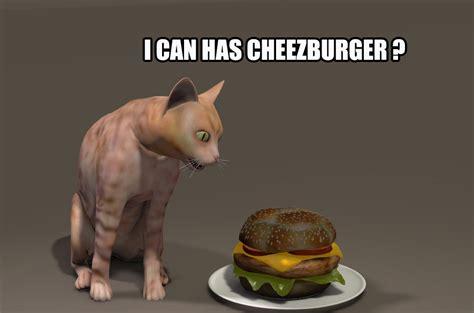 I Can Has Cheezburger by I Can Has Cheezburger By Johnparaiso On Deviantart