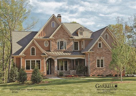 Garrell Home Plans | pin by garrell associates incorporated on luxury house