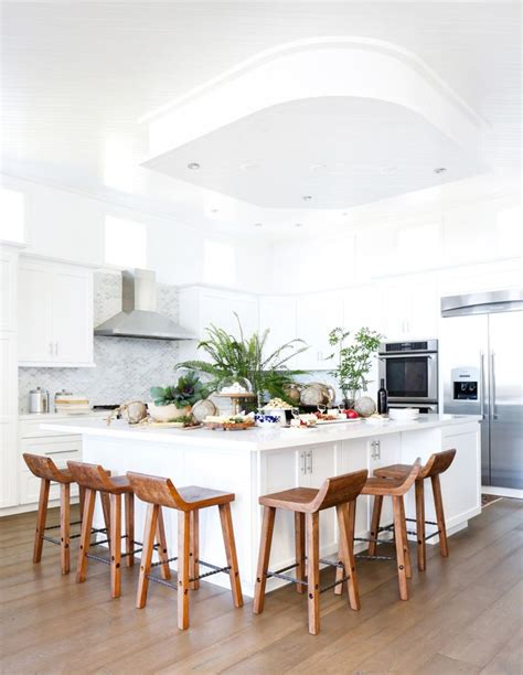 island chairs kitchen project san clemente kitchens wood stool