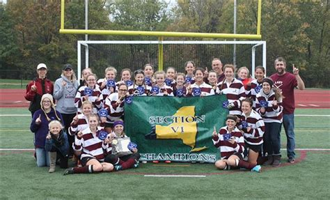 section 6 field hockey teams varsity field hockey