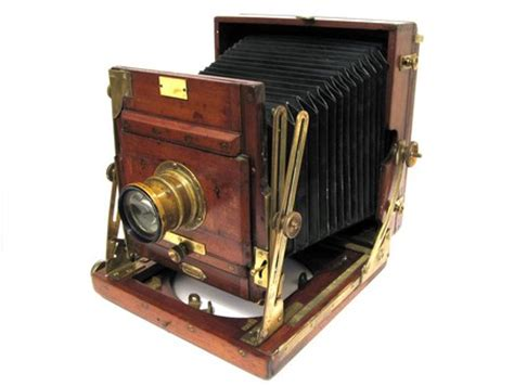 when was first camera invented who invented the camera who guides