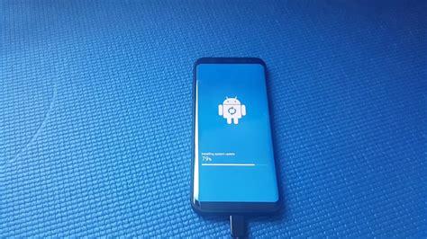 Samsung S8 Update Samsung Galaxy S8 Software Update August 2017
