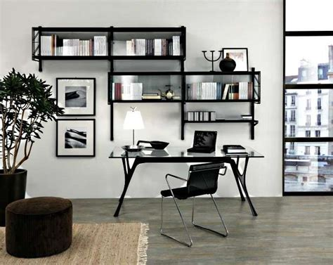 ufficio casa colori pareti per ufficio in casa foto design mag