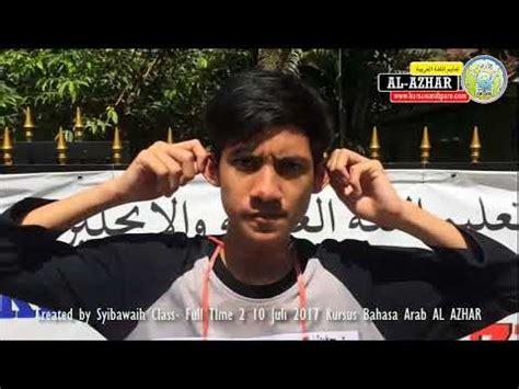 Film Pendek Yang Menyentuh Hati | film pendek menyentuh hati kursus bahasa arab al azhar