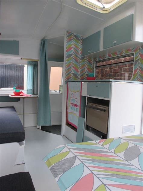 caravan design 56 best caravan interior design ideas images on pinterest