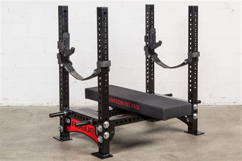 monster bench rogue monster westside bench rogue fitness