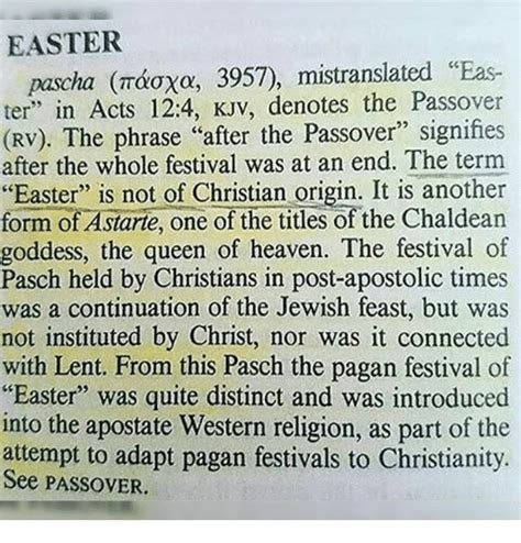 Pagan Easter Meme - 25 best memes about chaldean chaldean memes