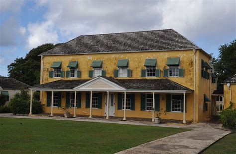 George Washingtons House by File George Washington House Barbados Jpg Wikimedia