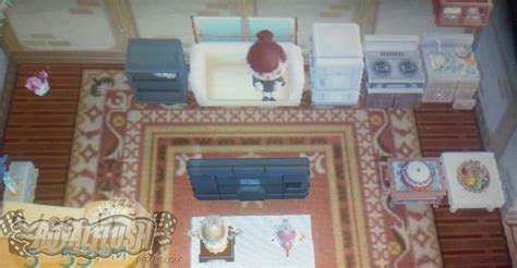 room themes new leaf it s a brand new addictive day animal crossing new leaf