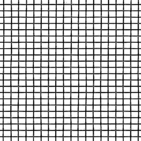 Black Aluminum Insect Screen 18 X 16 Mesh 100 Foot Rolls