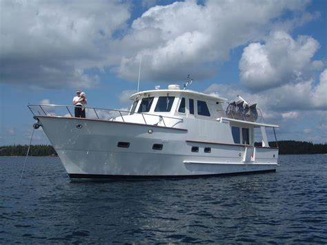 defever boats for sale australia 2004 defever 45 pilot house power new and used boats for sale