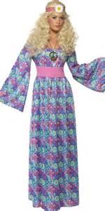 Child Flower Costume - 60 s flower child costume 39533 fancy dress ball