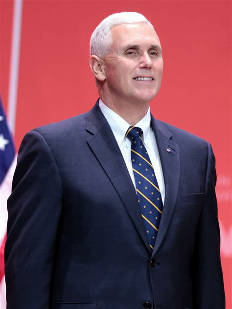 vice presidente meet mike pence possible donald vice president