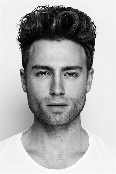 standard mens haircuts coupe de cheveux homme tendance 2015 pour cet automne