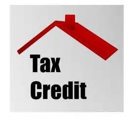 just announced new tax credit for time new home
