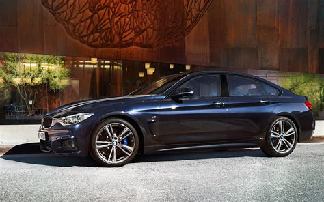 bmw 4 series gran coupe wallpaper side2 forcegt