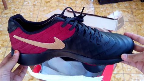 Sepatu Nike Roshe Two sepatu sneakers nike roshe tiempo vi fc black 852613 001 unboxing