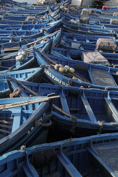 boat trip essaouira maroc morocco color boats essaouira morocco