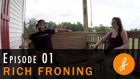 01 rich froning on competition shifting priorities and