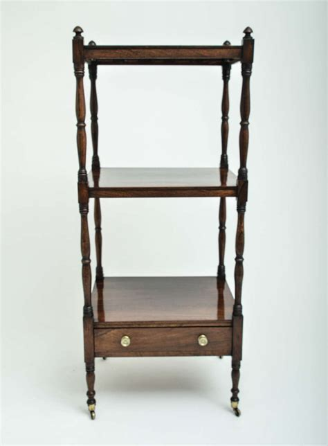 etagere in englisch early 19th century rosewood 201 tag 232 re for sale at