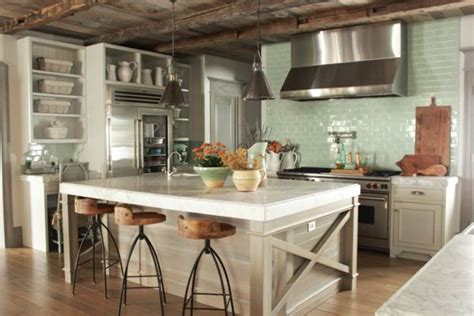 Kitchen Provance by Style Home Inspired By This