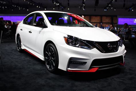 2017 Nissan Sentra Nismo Picture 696224 Car Review