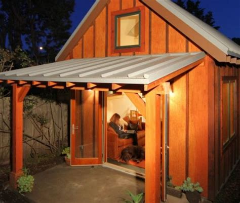 tiny house square feet the 420 square foot backyard cottage