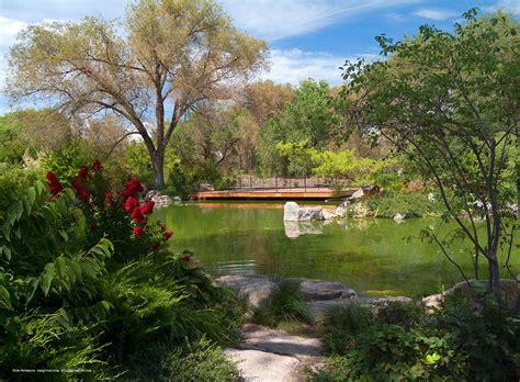 Abq Biopark Botanic Garden Things To Do During Balloon Week