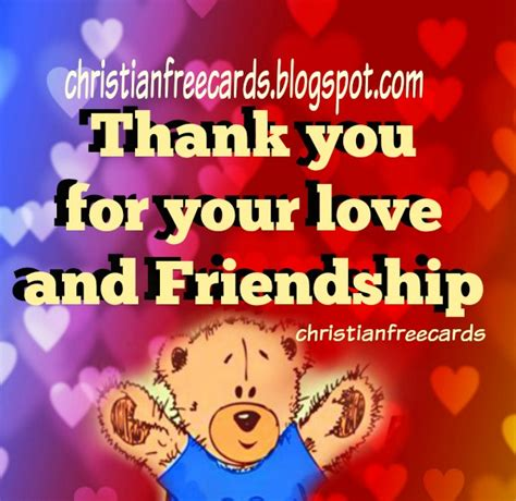 valentines thank you quotes christian friendship quotes for valentines quotesgram