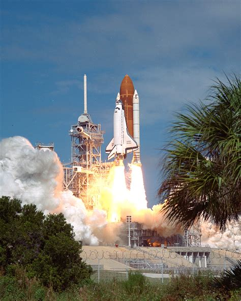 St S Mba Admissions by Space Shuttle Discovery Return To Flight Launch Newsdesk