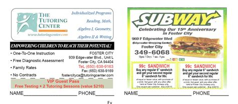 printable subway coupons 2012 yellow pages coupons thousands of ecoupons printable