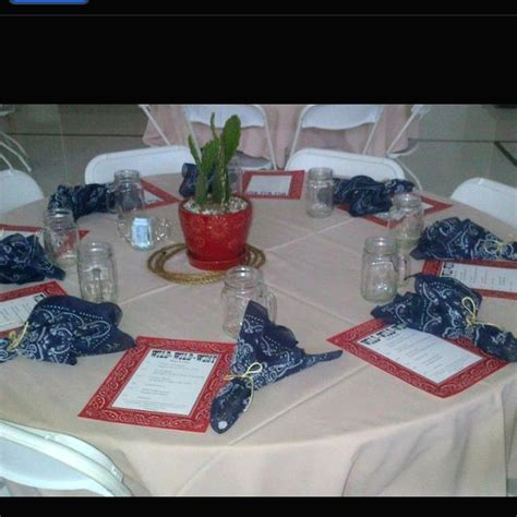 western table decorations 1000 ideas about western table decorations on