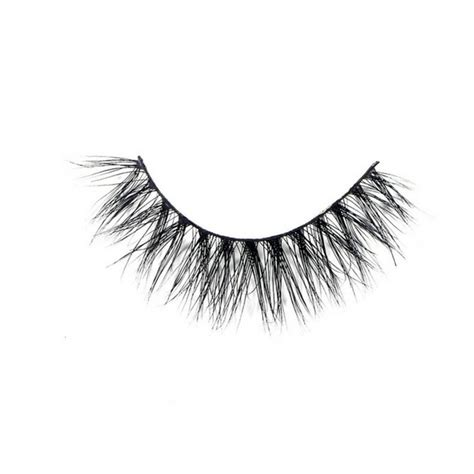 most comfortable false eyelashes follow me 3d mink handcrafted false eyelashes