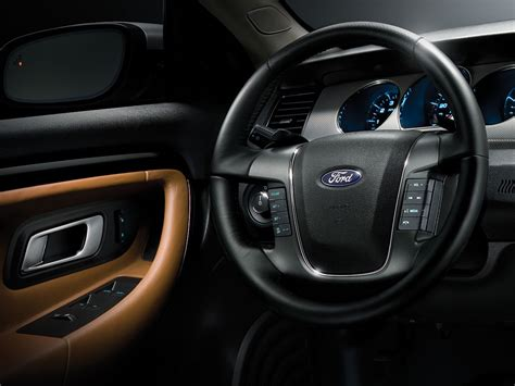 2009 Ford Taurus Interior by 2010 Ford Taurus Pictures Cargurus