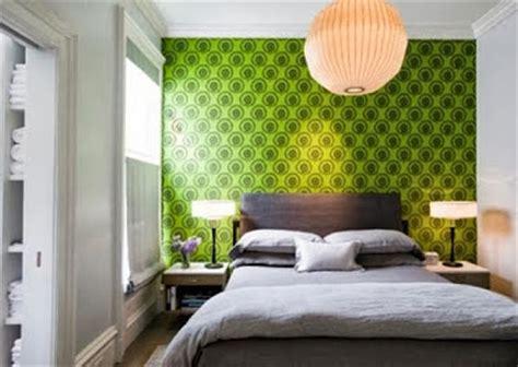 contoh wallpaper dinding kamar tidur wallpaper dinding kamar tidur gambar rumah idaman
