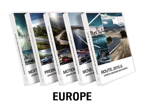 bmw road map europe west    bimmer unlock