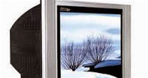 Tv Tabung Advan harga tv 14 inch