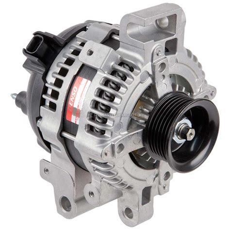 Service Manual How To Change Alternator On A 2008