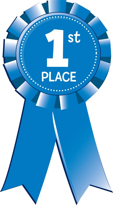 1st Prize Ribbon Template by 1st 1st Place Ribbon Coloring Pages