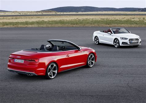 2017 audi a5 convertible car review top speed