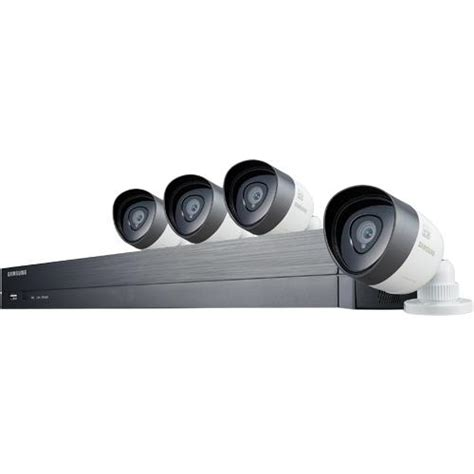 samsung security systems samsung sdh c74040 4 8 channel 1080p dvr