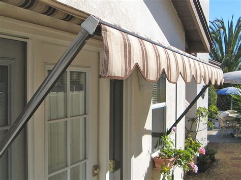 retractable window awning robusta heavy duty retractable window awning