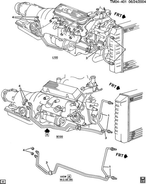 free download parts manuals 1986 pontiac safari transmission control 1988 pontiac safari tranmission cooling line replacement 1988 cadillac deville engine oil