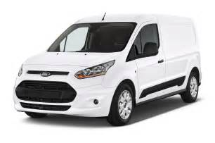 Ford Transit Connect Xlt 2015 Ford Transit Connect Reviews And Rating Motor Trend