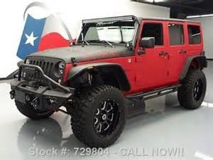 2015 jeep wrangler 4x4 lift regency baja kevlar for sale