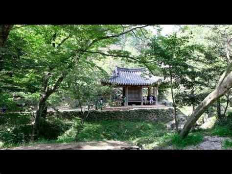 Garden And Gun Hq Korea Landscape Soswaewon Garden Damyang Gun Jeollanam