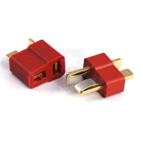 T Konektor deans t connector pair 50a prt 11864