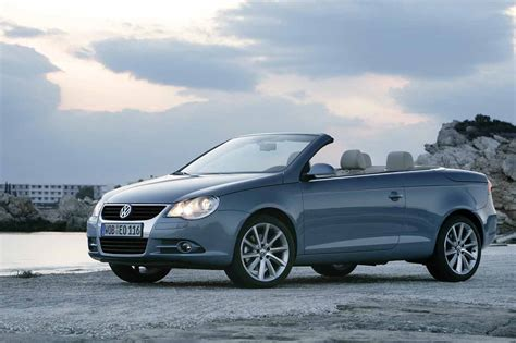 2010 volkswagen eos 3 6 v6 related infomation
