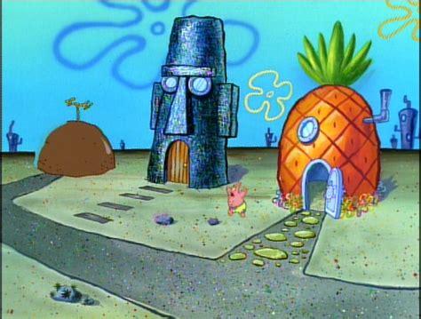 spongebob house boating school encyclopedia spongebobia the spongebob squarepants wiki