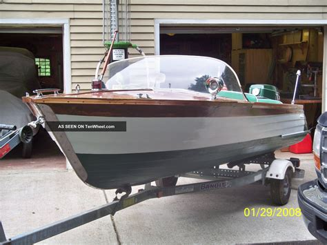 1957 wolverine 16 aluminum boat for sale in 1957 wagemaker wolverine